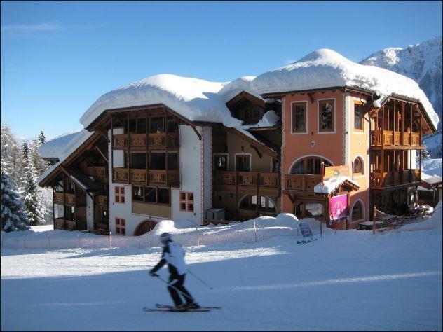 Hotel DAL BRACCONIERE