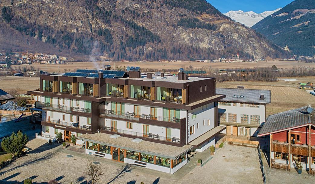 Hotel MAIR