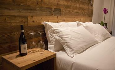 Hotel ITALIA_jednolůžkový pokoj single