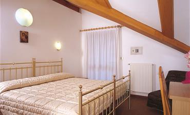 Hotel SELLA RONDA & Dependance Serenella_jednolůžkový pokoj single