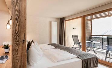 Hotel & Spa FALKENSTEINERHOF_Pokoj Jochtal