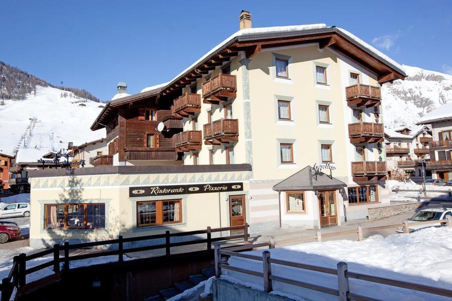 FREE SKI Hotel ANGELICA
