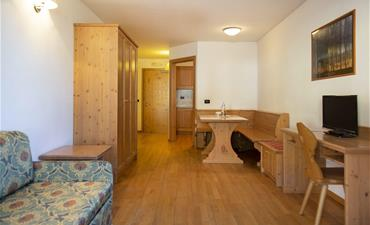 Hotel GOLF_pokoj FAMILY - min 3 osoby, max 4 osoby