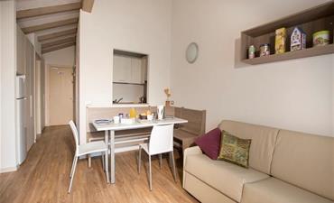 Aparthotel DES ALPES_TRILO 6 NEW