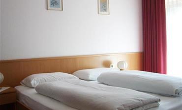 Hotel OLYMPIA_jednolůžkový pokoj single