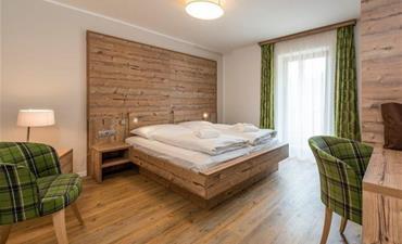 Hotel Abis Dolomites_dvoulůžkový pokoj COMFORT adults only