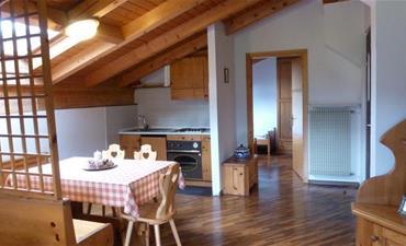 Rezidence CASA CAVALESE_TRILO 4