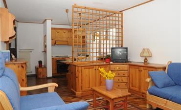 Rezidence CASA CAVALESE_TRILO B6