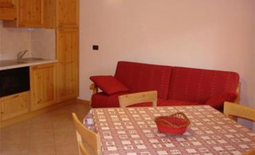 Apartmány CHALET ALBERTI_MONO 2