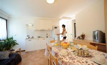 Rezidence DES ALPES_TRILO 5