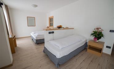 Hotel CAMINETTO MOUNTAIN RESORT_dvoulůžkový pokoj s 1 přistýlkou