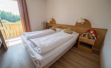 Hotel CAMINETTO MOUNTAIN RESORT_dvoulůžkový pokoj